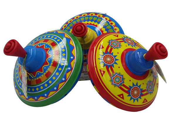 Tin Toy - Spinning Top