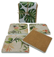 Coasters - Botanical