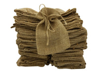 Bag - Hessian - x 100