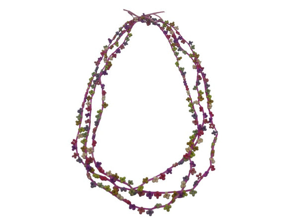 Necklace - Childs - Three Strands