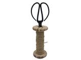 Twine - Jute - Spool/Scissors