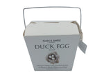 Soap - Duck Egg - Boxed