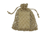 Soap Saver - String Bag - Gardener, Cook, Bathroom