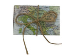 Gift Box - World Map