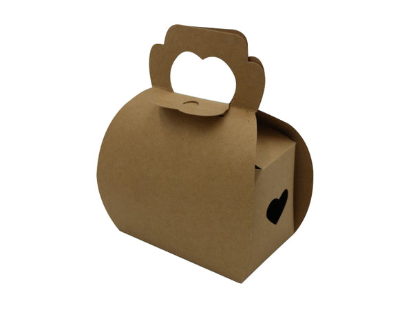 Gift Box - Kit Bag - Kraft