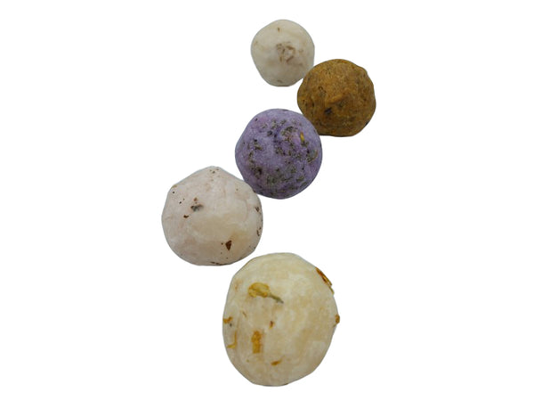 Soap - Handmade - Ball