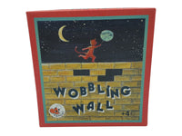 Game - Wobbling Wall