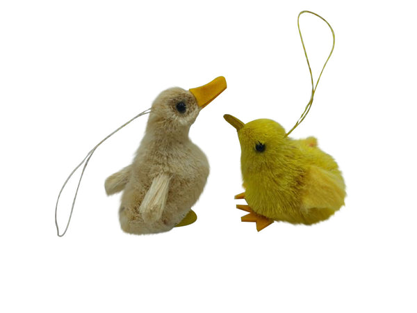 Hanging Decoration - Duckling - Chick
