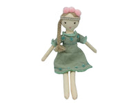 Doll - Little Miss Minty - Green
