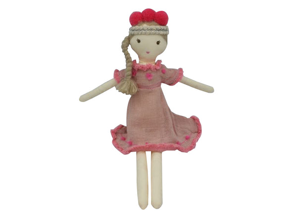 Doll - Little Miss Candy - Pink