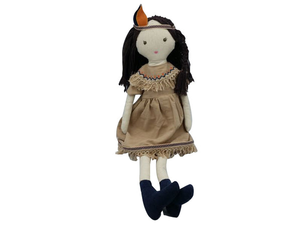 Doll - Little Miss Indy