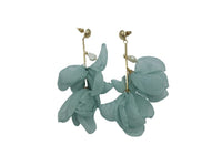 Earrings - Floaty Floral