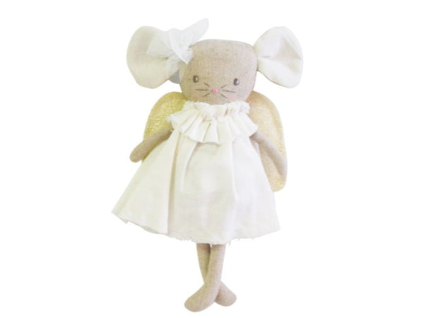 Doll - Angel Baby Mouse
