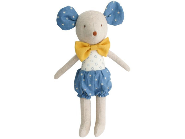 Doll - Mouse - Henry, Hazel