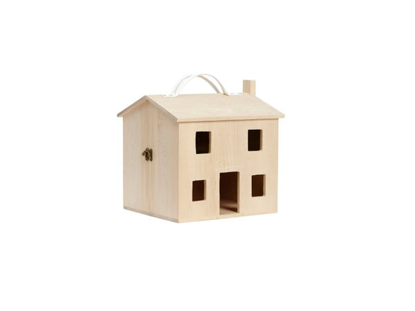 Dolls House - Holdie House - Olli Ella