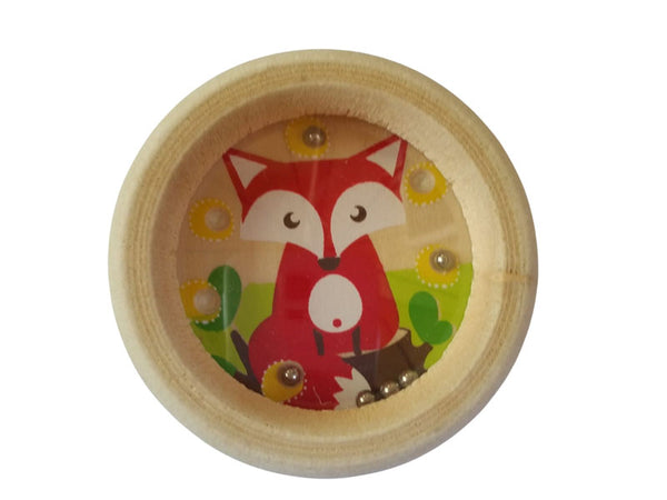 Forest Friends Balance Ball Game