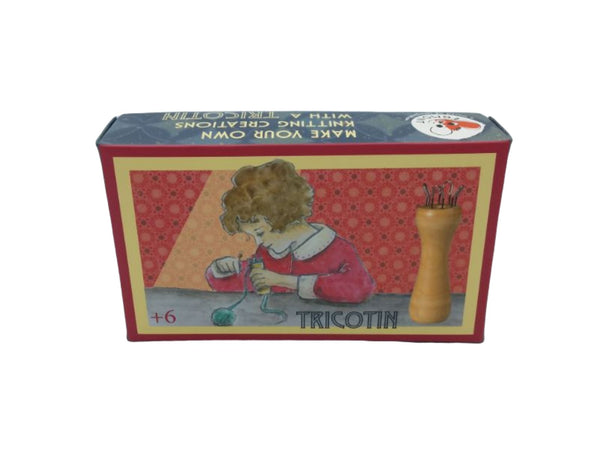 Tricotin - Knitting Nancy