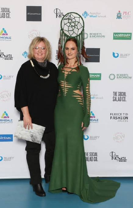 Fleece to Fashion Awards