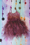 RENTAL - Desert Queen Tutu Dress - size 1