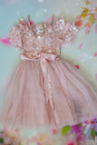 RENTAL - Miss Marigold Tutu Dress - Size 2-3