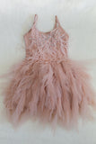 Queen of the seas tutu dress - size 1