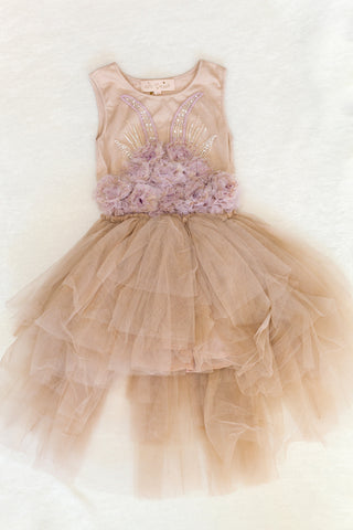 RENTAL - Desert Bloom Tutu Dress - Size: 4-5
