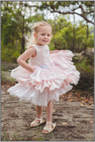 RENTAL - Claire Dress (Child size 4)