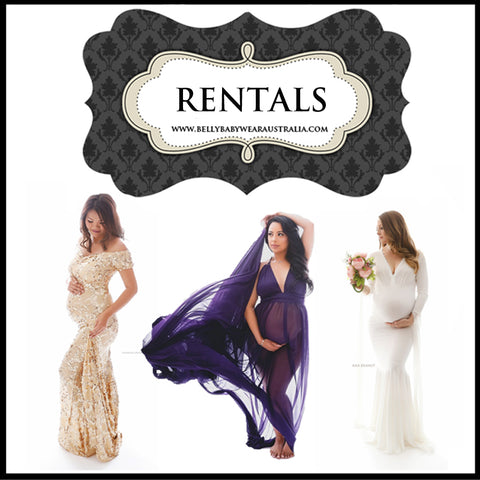 RENTAL - BOND FOR LUX AND HIGH END COLLECTIONS