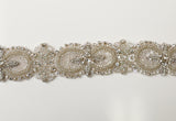 PRE-ORDER The Royal Opal Maternity Sash