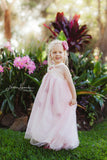 RENTAL - Sweetheart Tulle Dress - Size 3