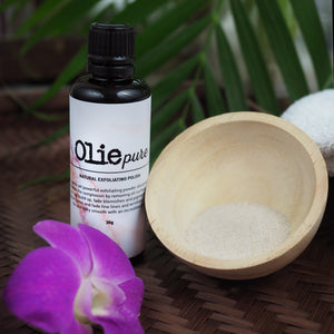 PHYSICAL - Olie Pure Skincare