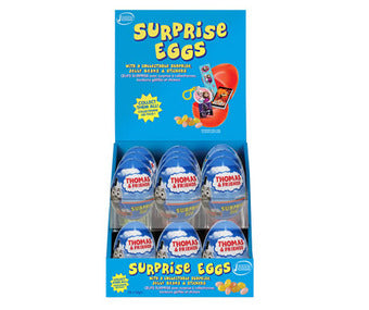 Thomas & Friends Surprise Egg - Each
