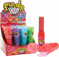 Flip n Dip Push Pop