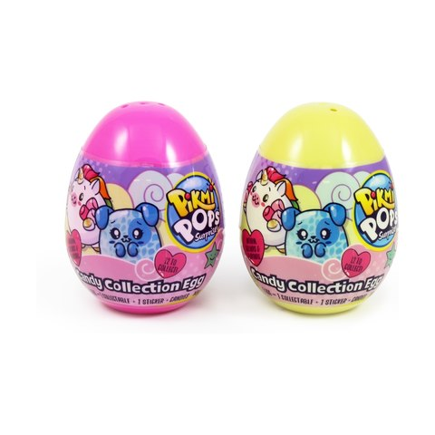 Pikmi Pops Surprise Egg - Each