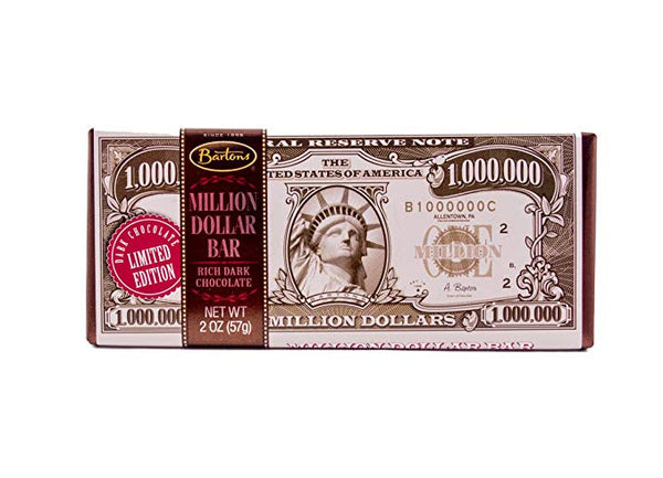 Million Dollar Bar - DARK