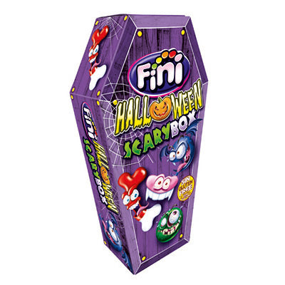 Fini Halloween Scary Box