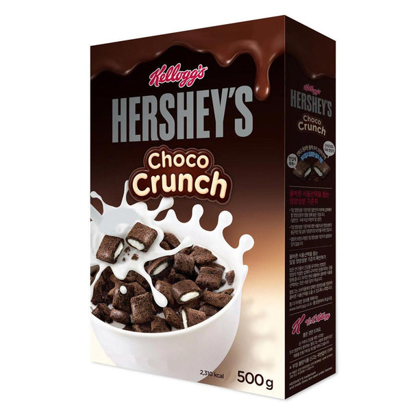Hershey's Choco Crunch Cereal 500g