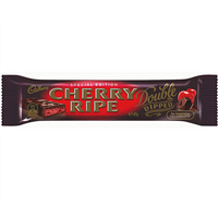Cherry Ripe Double Dipped 47g bar