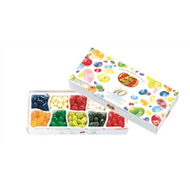 Jelly Belly Assorted box 125g
