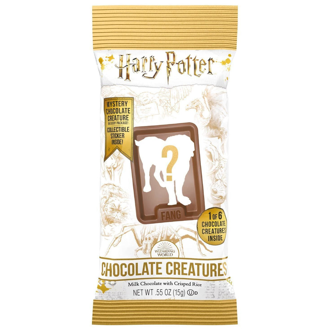 Harry Potter Chocolate Creature - EACH