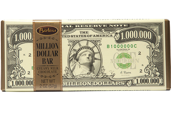 Million Dollar Bar - each