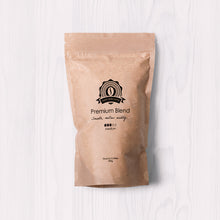 Sweet Bean Coffee - Premium Blend