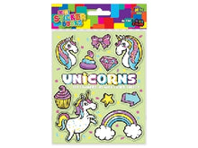 Unicorn Kids Christmas Gift Box