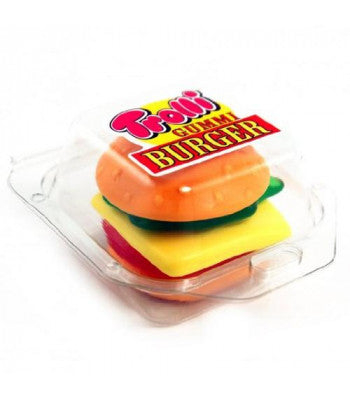 Trolli MEGA Burger - each