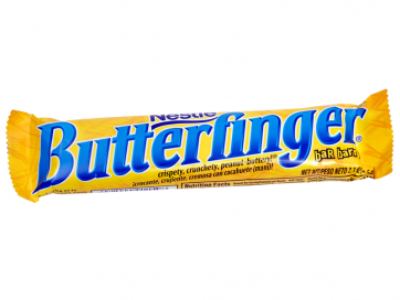 Butterfinger - each