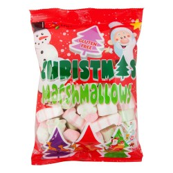 Christmas Marshmallow 225g bag