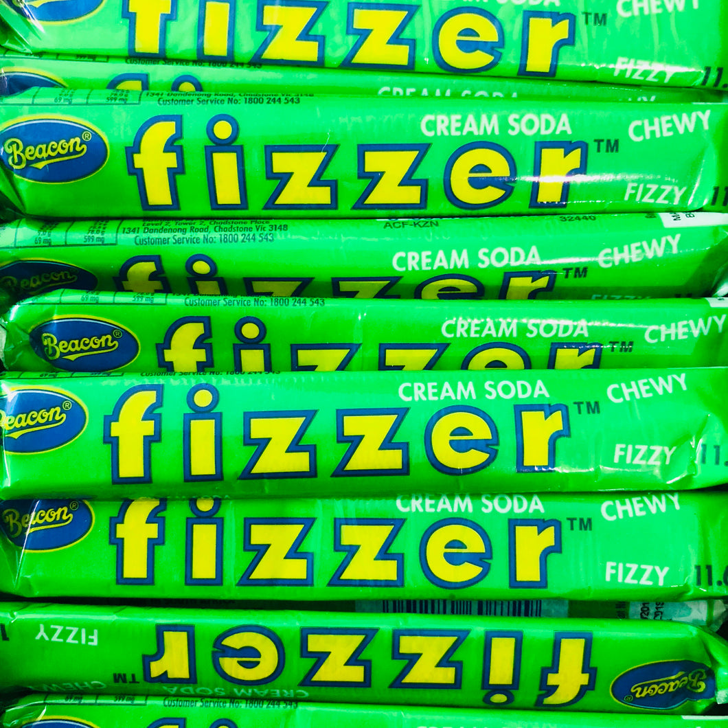 Fizzer Cream Soda - each
