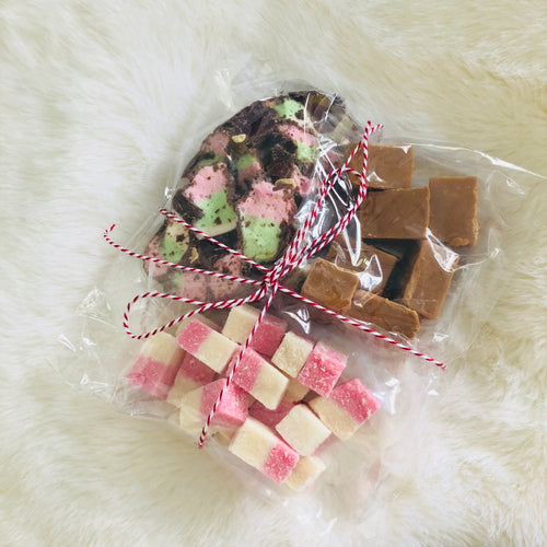 Kelly's Candy Co Favourites gift pack!