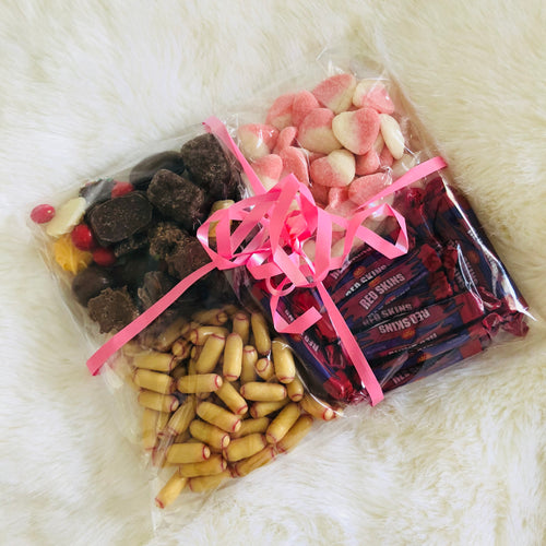 Sweets Shoppe Candy Favourites!