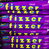 Fizzer Grape - each